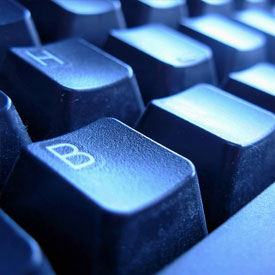 ブログで情報発信をしよう